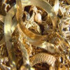 Peste 11 kg de bijuterii din aur, confiscate de poliţişti