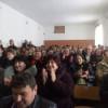 La Mărişel, opt martie a… furat o duminică din februarie