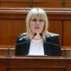 Cererile DNA referitoare la Elena Udrea – aprobate de Camera Deputaţilor