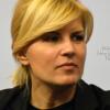 Elena Udrea, fără cătuşe la mîini în arestul Poliţiei Capitalei