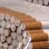 Peste 20.000 de ţigarete confiscate de poliţişti