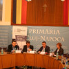 Selecţia firmelor pentru incubatorul de afaceri din Cluj Innovation Park, deschisă consultării publice