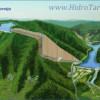 Cinci oferte pentru hidrocentrala Tarniţa – Lăpuşteşti