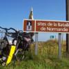 """Proiecţie foto: """"Pe bicicletă prin Bretania şi Normandia"""""""