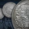 Expoziţie, la MNIT: De Vita Caesarum – Mari împăraţi în arta medalistică a lui Christian Wermuth