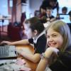 Programul Digital Kids, lansat la Cluj-Napoca