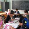 Rezultate mai bune la învăţătură pentru elevii care frecventează centrele FRCCF