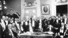 Evocări la 97 de ani de la unirea Basarabiei cu România. Un secol şi jumătate de teroare ţaristă şi bolşevică în Basarabia (I)