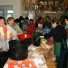 Acţiuni social-caritabile şi activităţi pastoral-misionare la Biserica Parohială Dej II