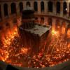 Lumina Sfîntă de la Ierusalim va fi adusă sîmbătă, la Cluj-Napoca