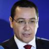 Ponta: Salariile personalului sanitar vor fi majorate cu 25% de la 1 octombrie