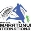 Traseul pentru maraton, semimaraton, maraton ştafetă