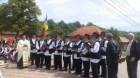 Şi la Bucea s-au comemorat eroii