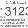 Neruşinarea de la CAS (Casa de Asigurări Sociale)