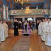Momente duhovniceşti, la Iclod