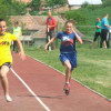 Baza sportivă Cămăraşu a găzduit întrecerile elevilor din mediul rural