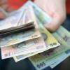 Guvernul a aprobat majorarea cu 25% a salariilor din sistemul sanitar