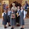 Aniversarea Sfintei Emilia de Vialar, fondatoarea Congregaţiei Surorilor Sfîntul Iosif al Apariţiei