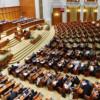 Proiectul de lege privind procedura adopţiei, adoptat de Comisia pentru muncă din Camera Deputaţilor