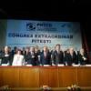 Trei ţărănişti clujeni fac parte din conducerea centrală a PNŢCD