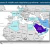 ATENŢIE la infecţia respiratorie cu Coronavirus venită din Orientul Mijlociu