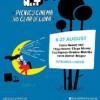 Caravana Filmelor NexT, între 8 şi 27 august, în nouă oraşe din ţară