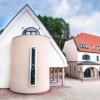 Cel mai modern Centru misionar de tineret din ţară, deschis de Arhiepiscopia Clujului la Sîngeorz-Băi