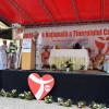 Întîlnirea Naţională a Tineretului Catolic, la final