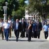 Ziua Imnului Naţional, marcată la Cluj-Napoca