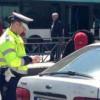 Peste 100 de permise de conducere reţinute de poliţiştii clujeni, într-o săptămână
