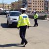 IPJ Cluj: 52 de amenzi aplicate de poliţiştii rutieri în prima zi din săptămână