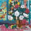 ANOTIMPUL CULORILOR – expoziţie de pictură semnată de Dana Deac