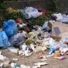 Turda, pîndită de pericolul sufocării cu gunoi