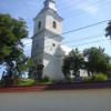 La 200 de ani, Biserica ortodoxă din Călata şi-a invitat fiii satului la rugăciune