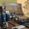 Expoziţie de aparatură medicală clujeană la Colecţia de Istorie a Farmaciei