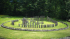 Cetăţile dacice din Munţii Orăştiei, prezentate într-un muzeu virtual 3D