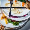 Europenii aruncă 22 de milioane de tone de hrană pe an