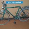 Biciclete furate, recuperate de poliţişti