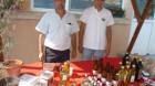 Eveniment remarcabil de promovare a planului de dezvoltare locală în GAL ,,Cîmpia Transilvaniei''