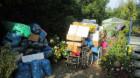Ajutoare pentru etnicii romi din Cojocna