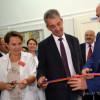 Echipament modern de Tomografie Computerizată inaugurat la Secţia Neurochirurgie a Spitalului Clinic Judeţean de Urgenţă Cluj