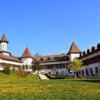 Sărbătoarea hramului Mănăstirii Maicii Domnului din Cluj-Napoca