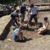 Tabăra de arheologie STUDARHEX – proiect de cooperare transfrontalieră
