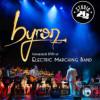 "Trupa byron lansează DVD-ul ""Electric Marching Band"""