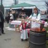 Festivalul măceşelor de la Sîncraiu – o sărbătoare unică în judeţ
