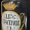 Exponatul lunii octombrie la Colecţia de Istorie a Farmaciei: Elixir Viscerale