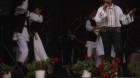 Hramul Bisericii Ortodoxe a generat o mare sărbătoare a anotimpului la Cătina