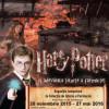 Expoziţie într-un muzeu aflat în pericol de evacuare: Harry Potter şi adevărata istorie a farmaciei