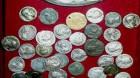 Tezaurul monetar de la Nireş, exponatul lunii decembrie la Muzeul Municipal Dej