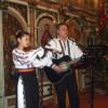 Concert de colinde la Biserica Parohiei Ortodoxe Dej II